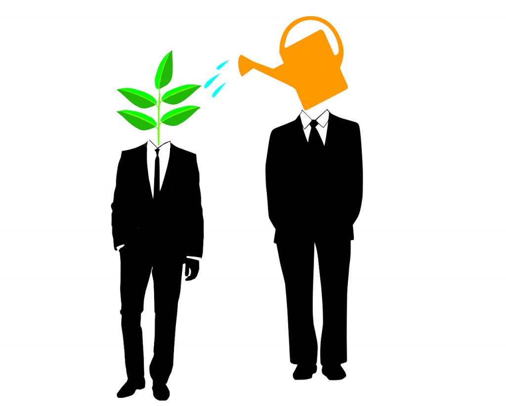 Business und Karriere Coaching